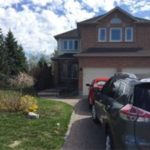 *RENTED* 20 Allanford Ave – Beautiful 4 + 1 Bedroom, 4 Bath House for Rent!