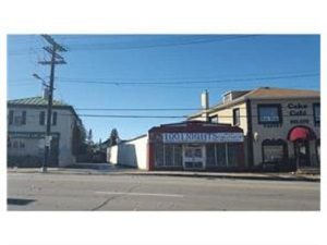 1036 Merivale Rd – Great Commercial Space for Rent!