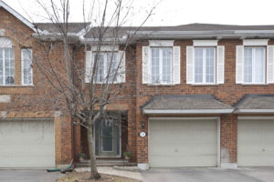 148 Gladeview Private – Gorgeous Townhouse For Rent!