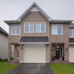 *SOLD* 912 Verbena Cr – Beautiful End Unit Townhouse For Sale!